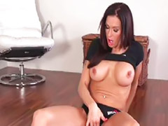 Strip, Pornstar, Striptease, Stacy, Big tits solo, Big tits solo masturbation