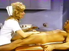 Nina hartley, Nina, Uniform, Hospital