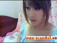 Scandal, Teens on cam, Asian cam, Cam show, Teens show cam, Asian scandal