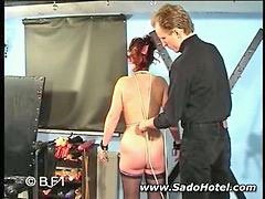 Mature slave, Redhair, Slave mature, Redhaired
