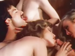 Classic, Group sex, Sex, Fantasy, Group