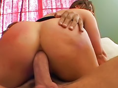 Handjob, Big ass