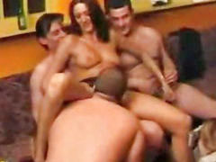 British swinger, British swingers, Housewive, Housew, British wives, Groupsex