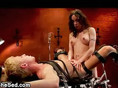 Bdsm, Shemales fuck guy, Shemale domination, Shemale fuck guy, Bdsm anal, Shemale bondage