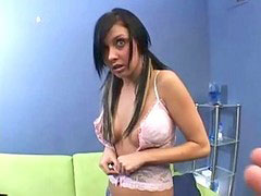 Stephany, Casting  adolescentes