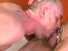 Deepthroat, Anal, Gay, Piercing, Rimming, Dong