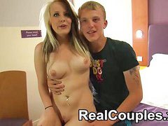 Real, Teen, Teens, Couple