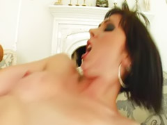 Creampie, French