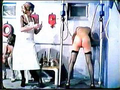 Enema, Enemas, German, Classic