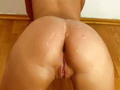 Ass, Big ass, Teen, Teen fuck