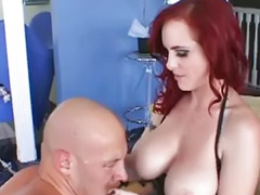 Redhead, Busty, Domination, Dominate, Dominant, Dominating