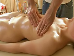 Massage, First, Teen, Massages, Teen massage, Massager