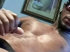 Black, Ebony, Jerking, Ebony solo