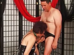 Mature, Bdsm, Bondage
