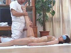 Japanese, Japanese massage, Japanese massage fuck, Massage japanese
