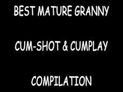 Mature best, Best mature, Best granny, Mature and granny, Mút cu, Granny cums