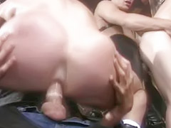 Gay, Orgy, Group sex, Gays