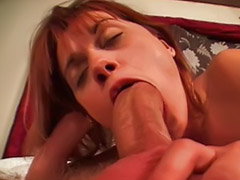 Redhead, Blow, Redhead cum, Redhead blows, Redhead blowjob, Solider