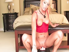 Sybian, Machine, Riding, Ride, Machines, Cassie