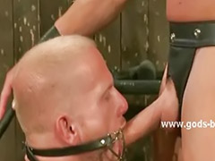 Bdsm, Gay bdsm, Upside, Bdsm gay, Gay tied, Bdsm sex