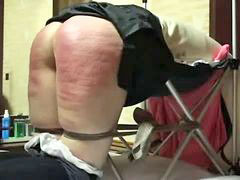 Caning, Natural, Big