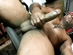 Black, Big dick, Ebony