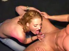 Party, Party girl, Wild, Cock sucking, Cock girl, Sex party