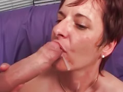 Mature, Threesome, Hard, Matures, Hot fuck, Hard fuck