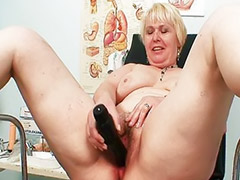 Granny, Amateur, Hairy, Grannies