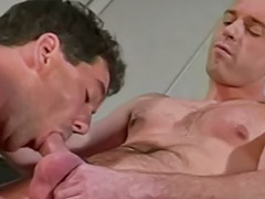 Office, Interview, Audition, Masturbation office, Gay interview, Office gay sex