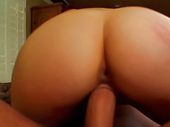 Ass, Teen, Deepthroat, Ass licking