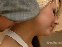 Kitchen, Ashlynn brooke, At
