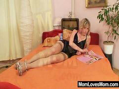 Time video, Milf first time, Milf videos, First video, First time milf, First time video