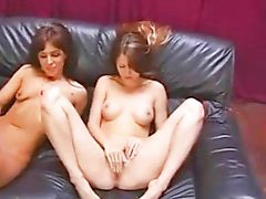 Mom, Nasty threesome, Threesome mom, Masturbating mom, Mom handjob, Mom masturbation