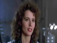 Celebrity, Flies, Geena davis, Dav, Fly, Flying