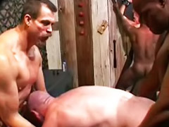 Bound, Gay boy, Boy and boy, Black breeding, Breed, Sex boy