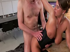 Mature anal, Anal mature, German