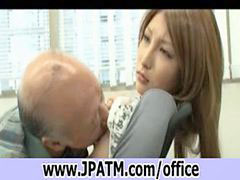 Japan sex, Japanese office