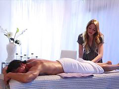 Jessie andrew, Jessie andrews, Andrews, The masseuse 5, Jessy andrews, Jessi andrews