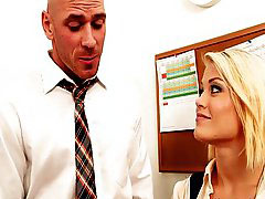 Naughty office, Ashly, Sex in office, Naughty milf, Ashe, Office milf