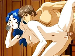 Hentai, Orgasm, Orgasms, Cartoon