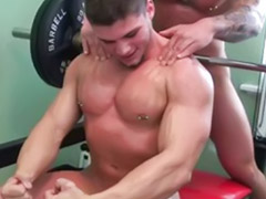 Workout, Nude amateur, Work out, Nude workout, Nude, Gay nude