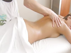 Teen massage, Oily, Oily massage, Brunette massage, Massage oily, Teen massages