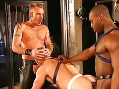 Gay black group, Group black, Black group sex