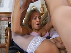 Mature, Russian, Milf, Russian mature