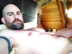 Bear, Jerking, Bears, Bears gay, Bear gay, Jerk off
