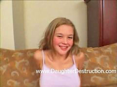 daddy fucks daughter