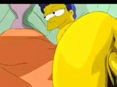 Animal, Animals, Simpson, Simpsons, ¨simpsons, Çıtır porno