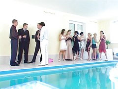 Swim, Pool party, Swimming, Party pool, Pool parti, Pool-party