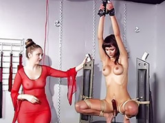 Machine, Game, Lesbian domination, Games, Machines, Machine bondage